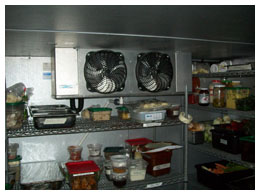 Custom Walk-in Coolers to Fit Your Space & Needs